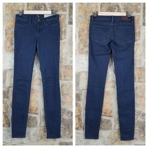All Saints Spitalfields 26 Skinny Jeans